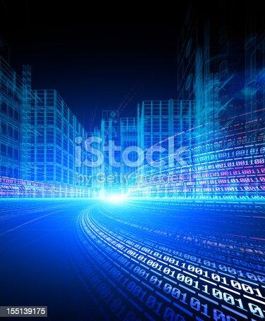 istock binary code 155139175