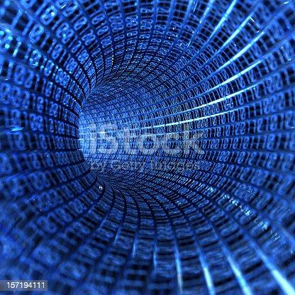 184343107 istock photo binary code 157194111
