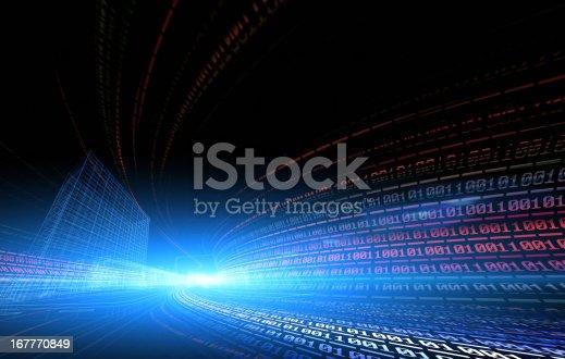 istock binary code 167770849