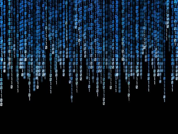 binärcode - binärcode stock-fotos und bilder