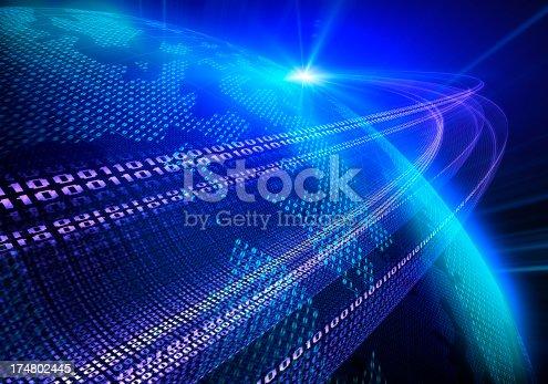 istock binary code 174802445