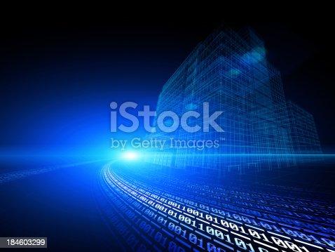 istock binary code 184603299