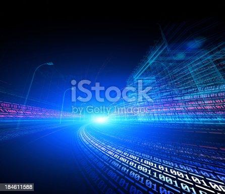 173239594 istock photo binary code 184611588