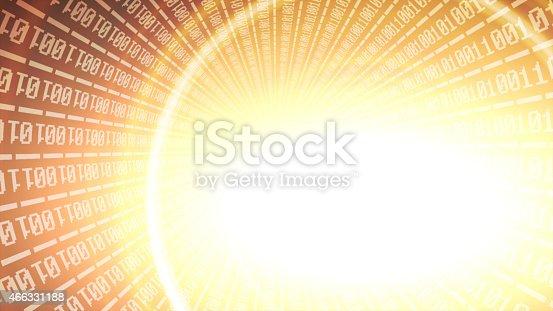 171307190 istock photo binary code 466331188