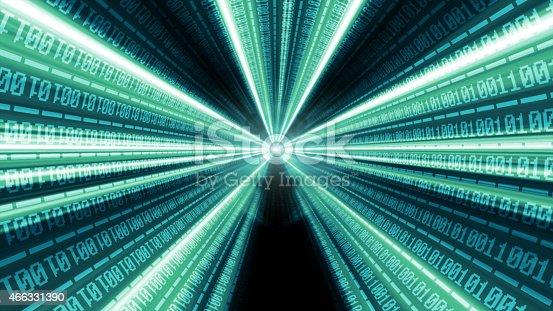 171307190 istock photo binary code 466331390
