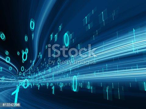 istock Binary Code 812242798