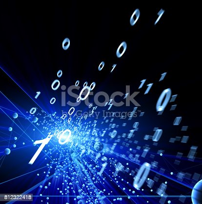 istock Binary Code 812322418
