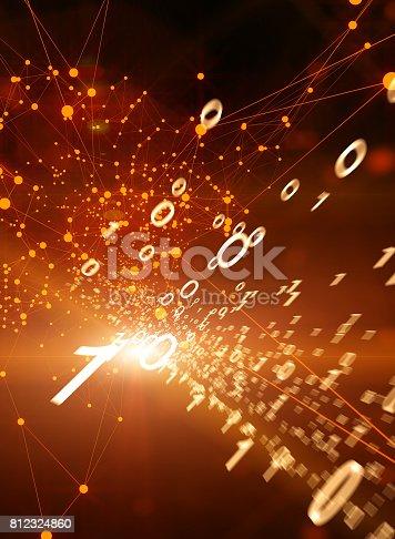 istock Binary Code 812324860