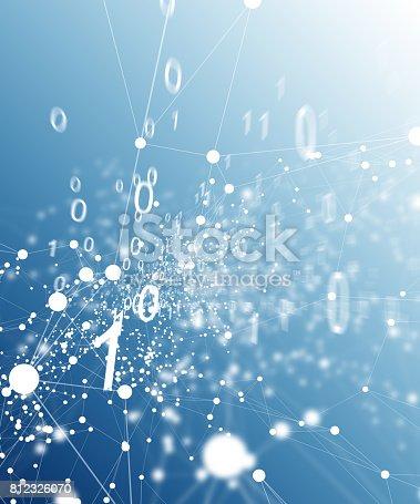 istock Binary Code 812326070