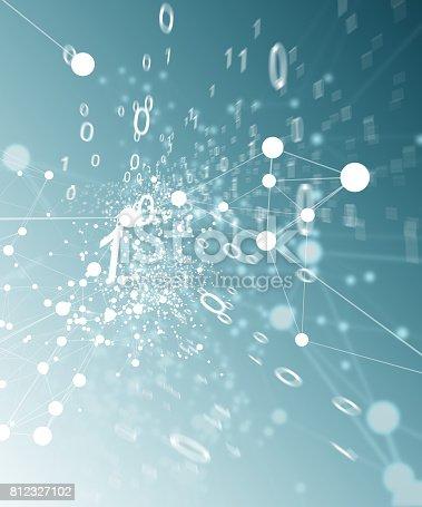 istock Binary Code 812327102