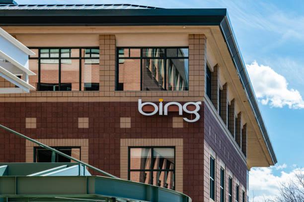 Bing – Foto