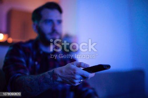 Binge watching addiction