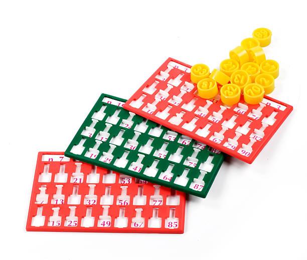 Bingo alias tombola Tombola, Italian old game. alias stock pictures, royalty-free photos & images