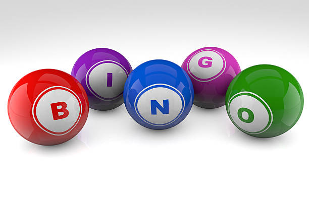 Bingo Balls圖像檔