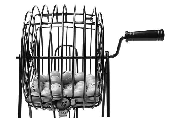 Bingo Game Cage圖像檔