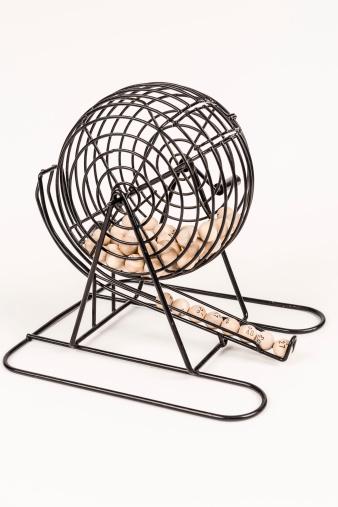 Bingo wheel online