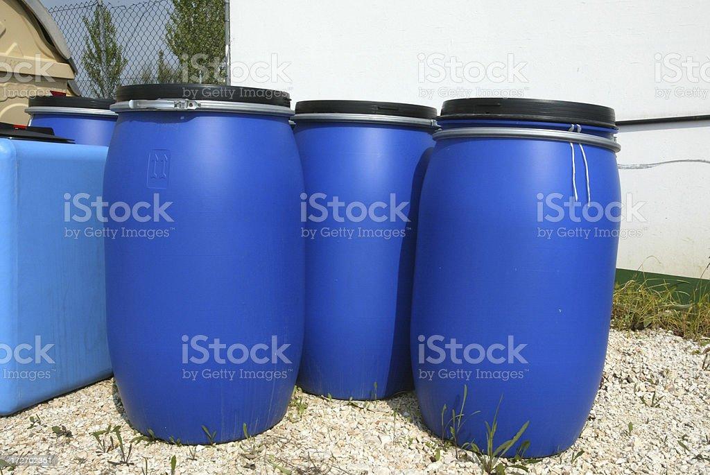 bins royalty-free stock photo