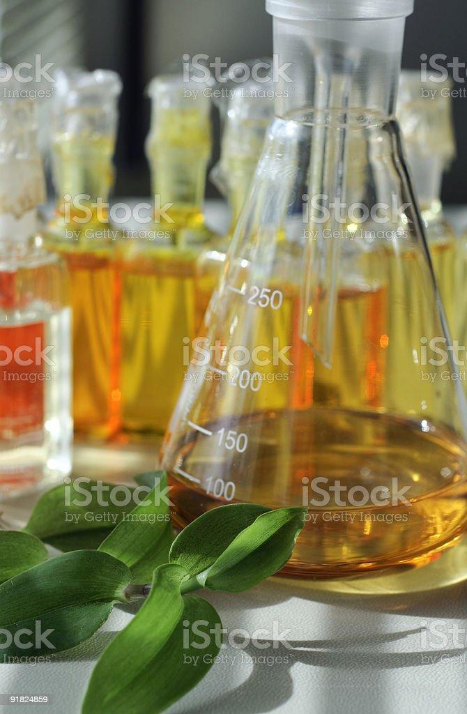 bio diesel royalty-free stock photo