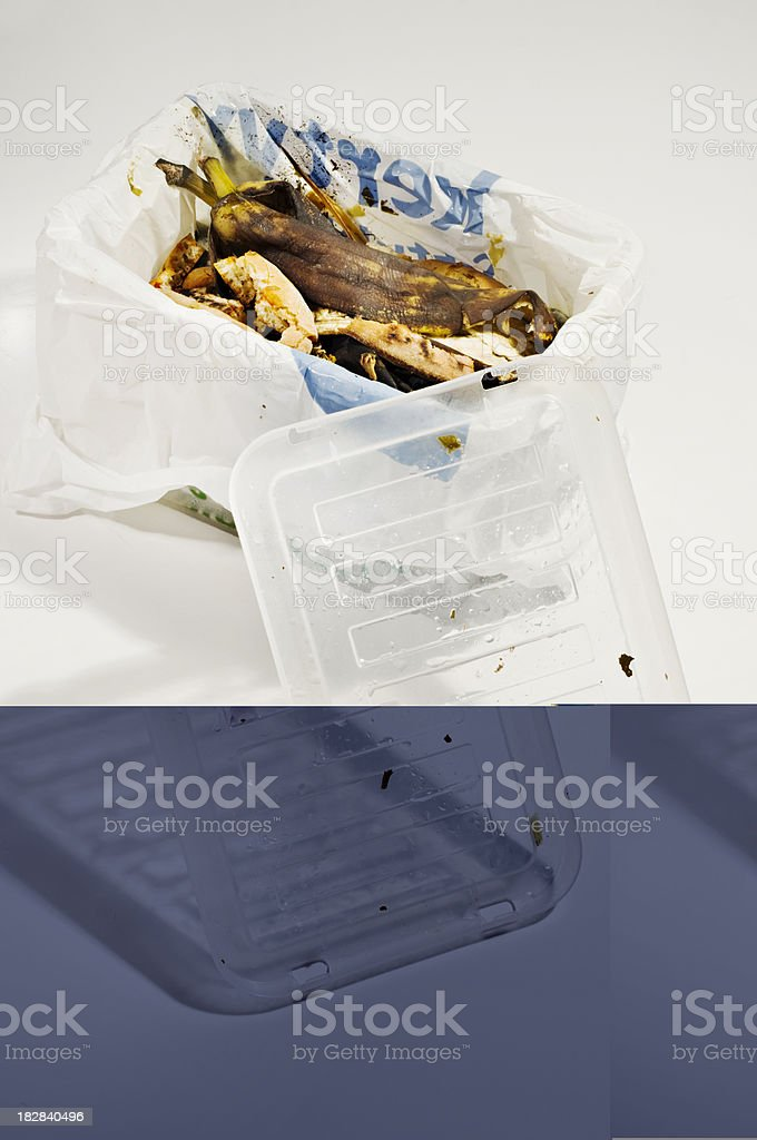 bio waste royalty-free stock photo