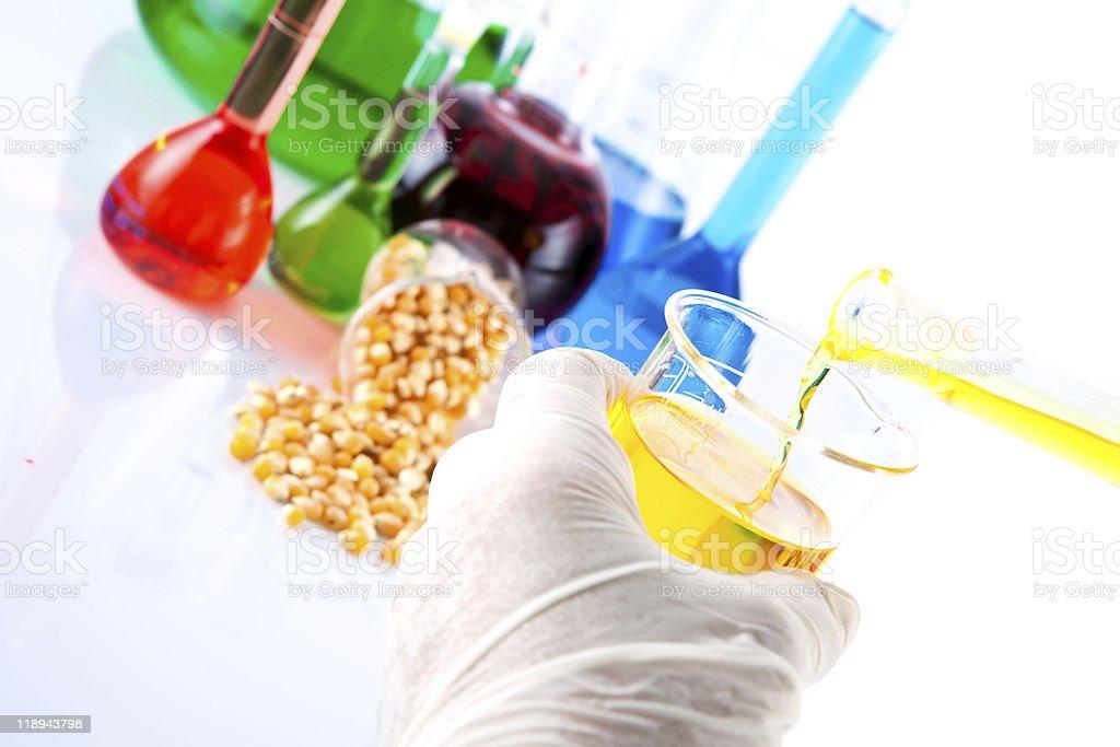 biodiesel royalty-free stock photo