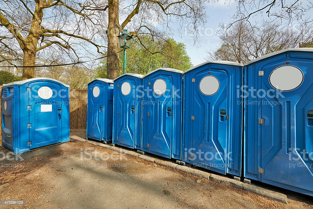 Do Not Have a Portable Toilet? Do Not Despair You Can Make That Too