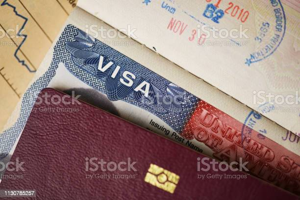 Biometric passport with touristic visa stamp for united states picture id1130785257?b=1&k=6&m=1130785257&s=612x612&h=3vjylzvu03wwd9sxseedfdbpi9isjhhlbtx7evzlkmy=