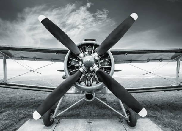Biplan  - Photo