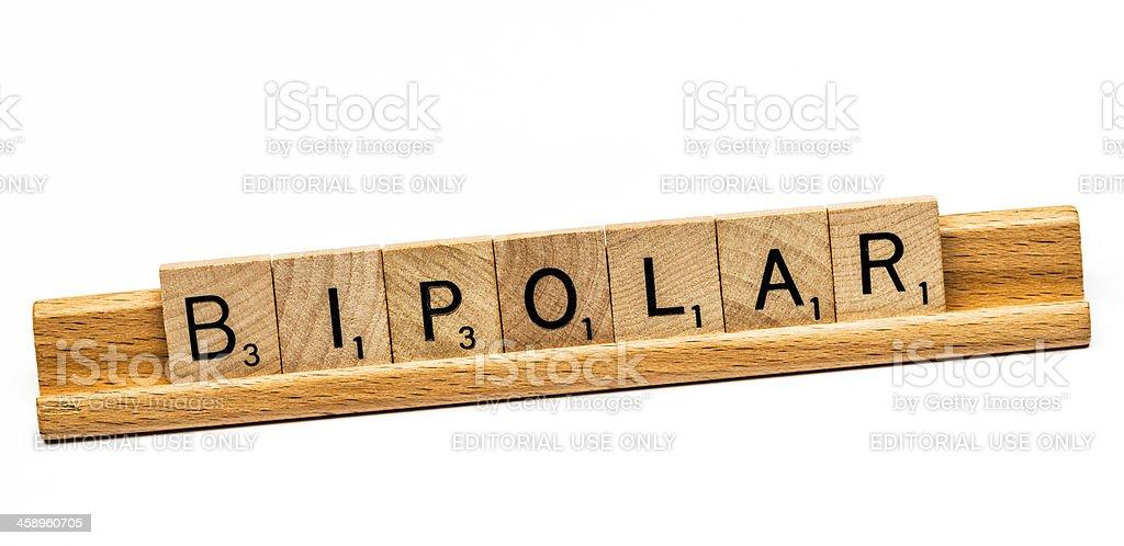 letra de bipolar