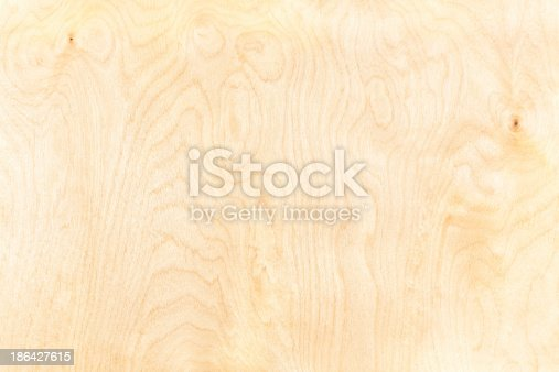 istock Birch plywood background 186427615