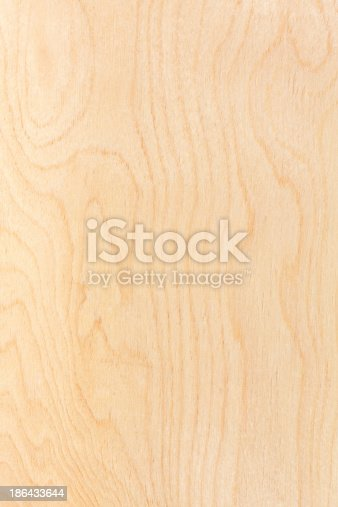 istock Birch plywood background 186433644