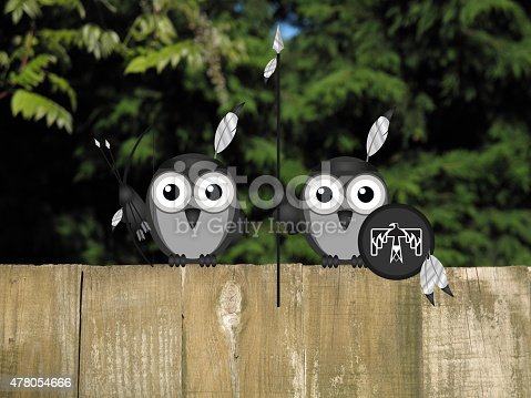 istock Bird Hunting Party 478054666
