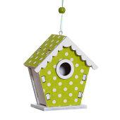 Birdhouse studio isolatet