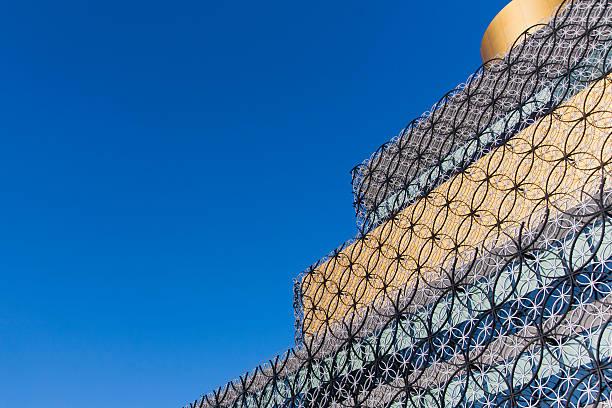 Birmingham Central Library – Foto