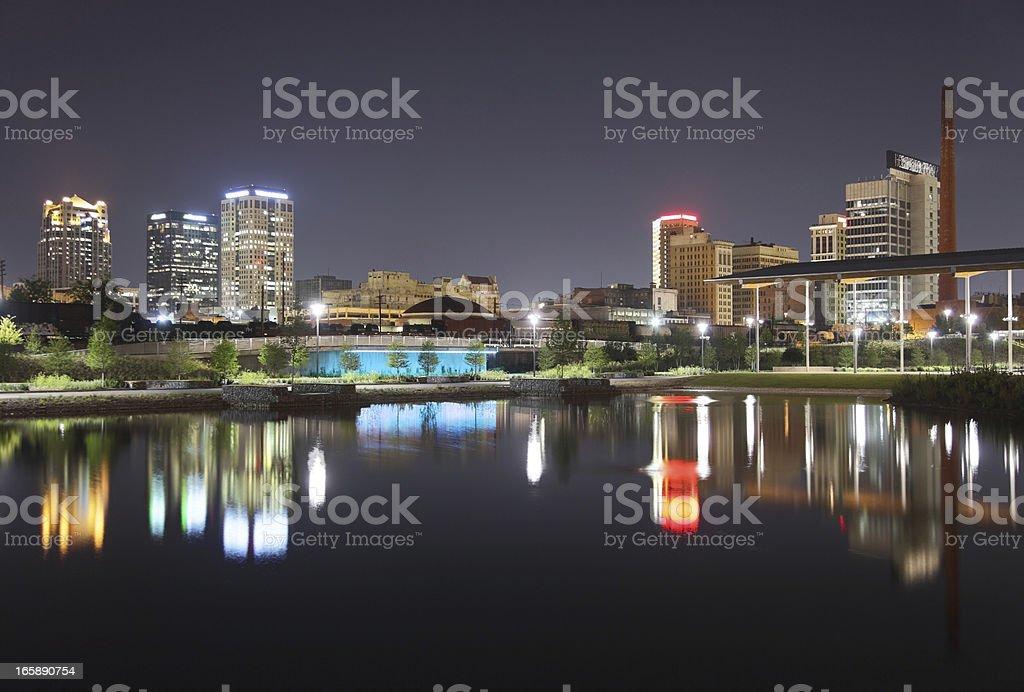 Birmingham, – Foto
