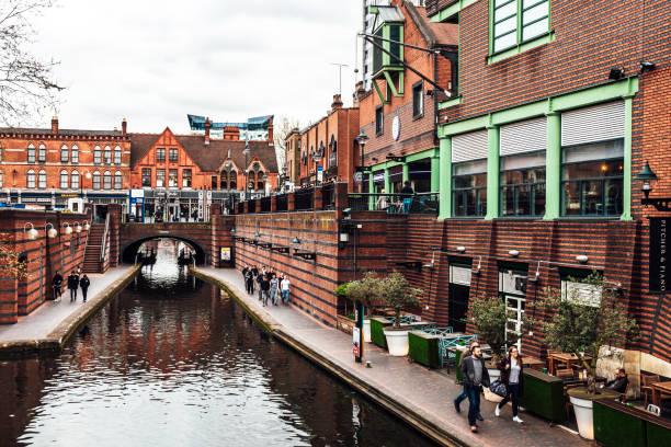Birmingham, GB – Foto