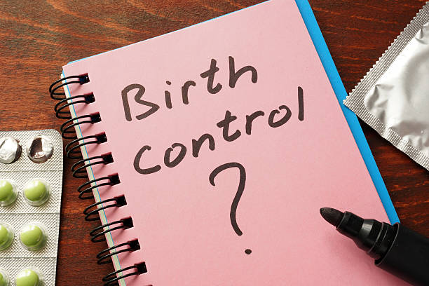 birth control - family planning stock photos and pictures