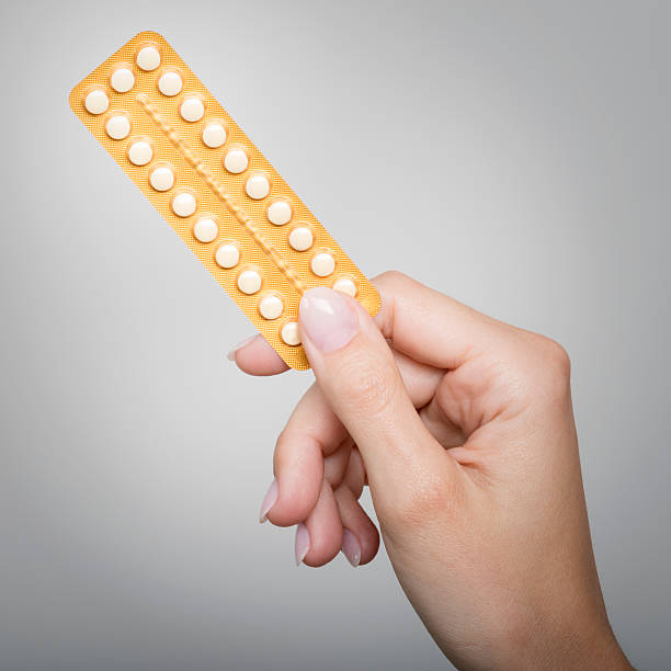 Best Birth Control Pill Stock Photos, Pictures & Royalty