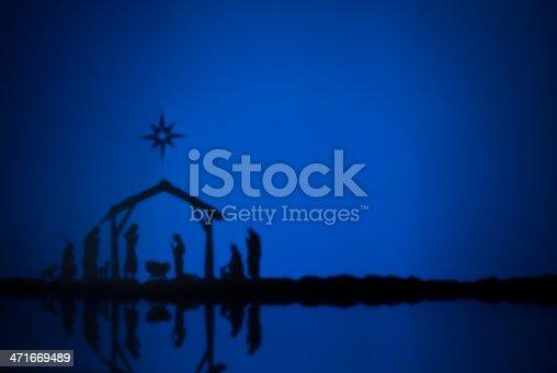 istock Birth Jesus 471669489
