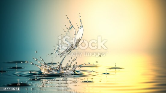 istock Birth Of Water Butterfly 157719761