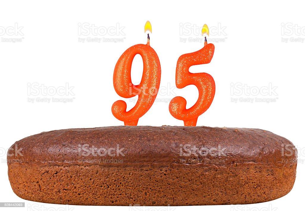 El hilo de las mil imágenes - Página 5 Birthday-cake-candles-number-95-isolated-picture-id528442093