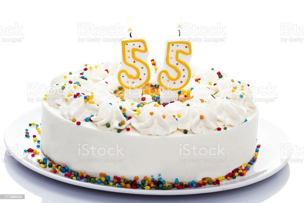 Sensational Birthday Cake Stockfoto En Meer Beelden Van 50 54 Jaar Istock Personalised Birthday Cards Paralily Jamesorg
