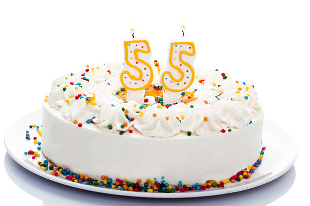 Top 55 59 Years Candle Birthday Cake Pictures Images And Stock Photos