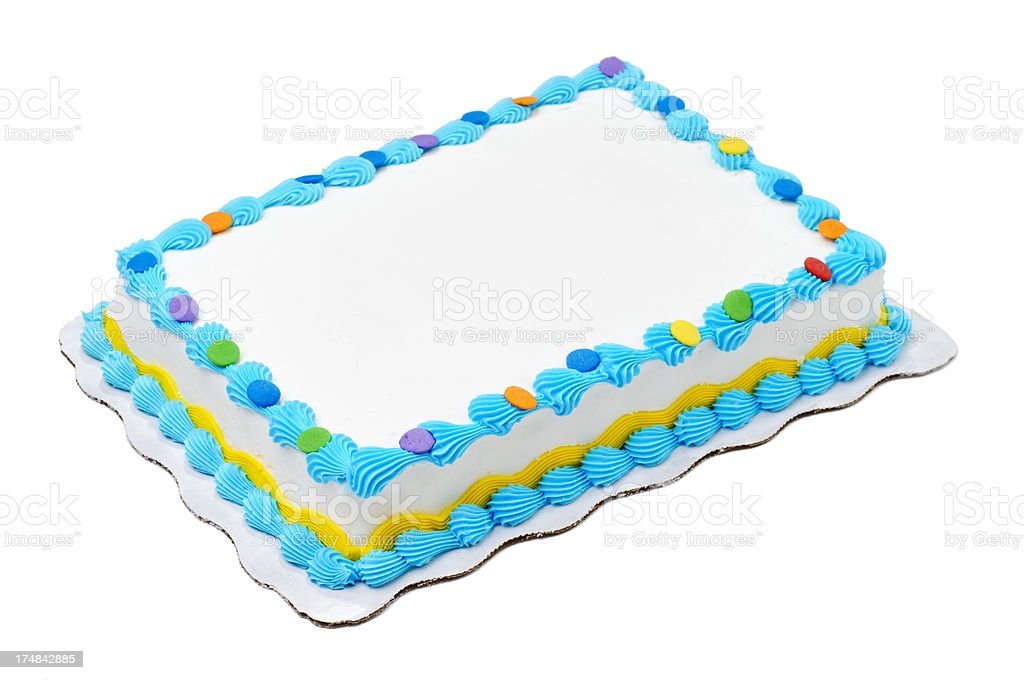 Royalty Free Blank Birthday Cake Pictures Images and Stock Photos