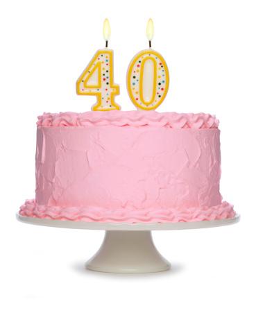 istock Birthday Cake 182374438