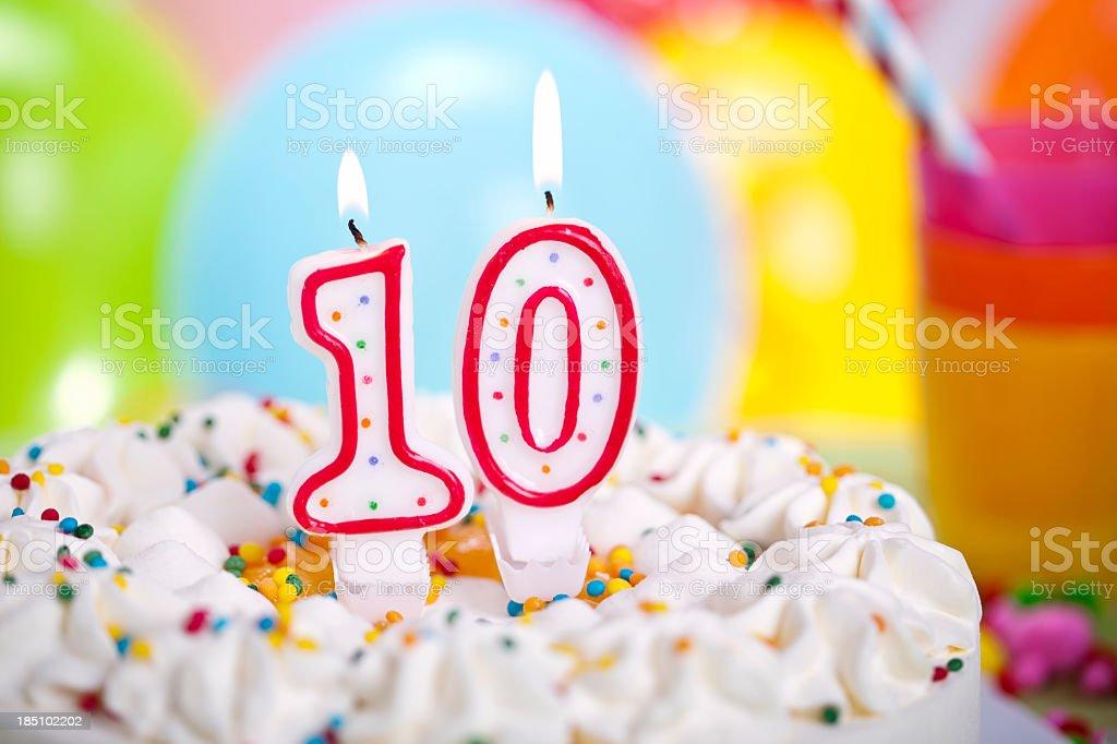 Birthday Cake foto