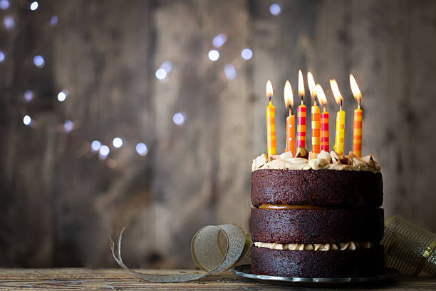 Birthday Cake Stock Photos, Pictures & Royalty-Free Images