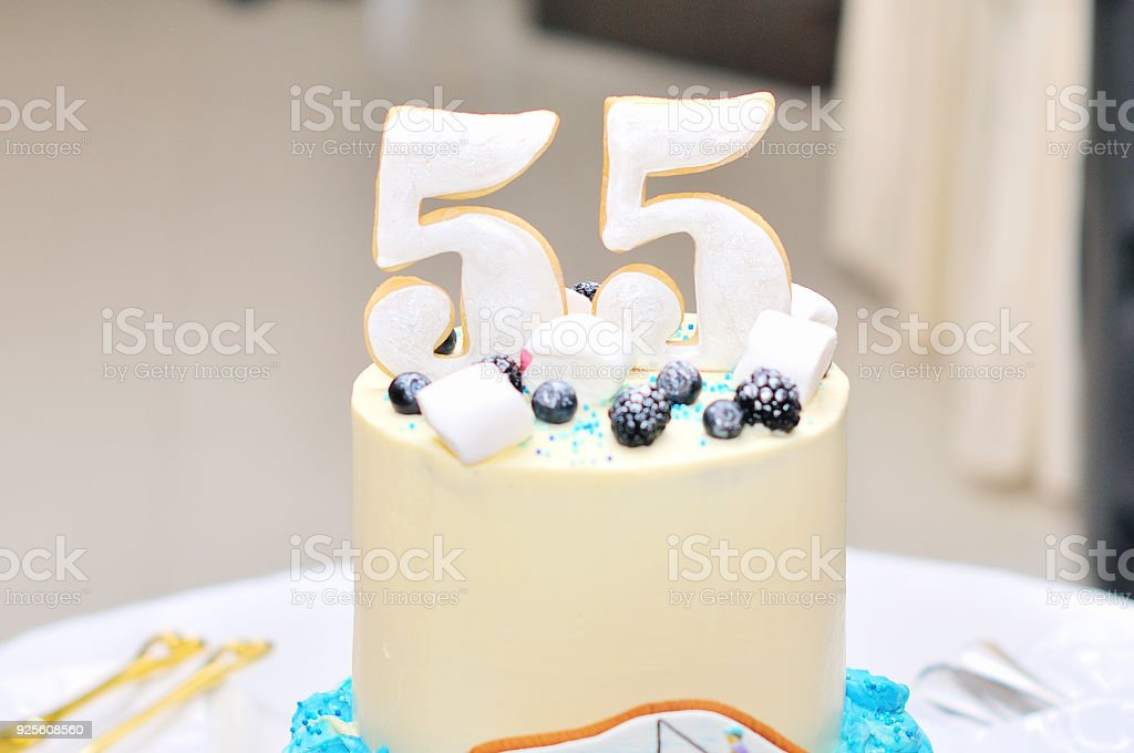 Fantastic Birthday Cake With Candles Stock Photo Download Image Now Istock Personalised Birthday Cards Paralily Jamesorg