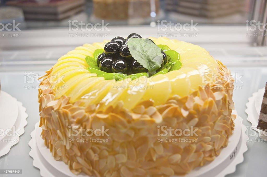 Admirable Birthday Cakes Pastries Design Stockfoto En Meer Beelden Van Funny Birthday Cards Online Alyptdamsfinfo