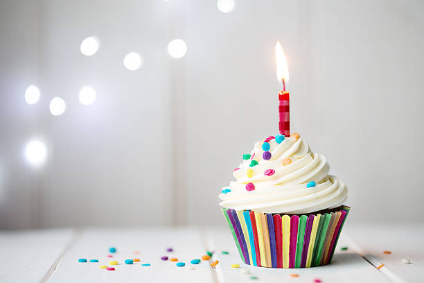 Free Birthday Cake No Candles Clipart
