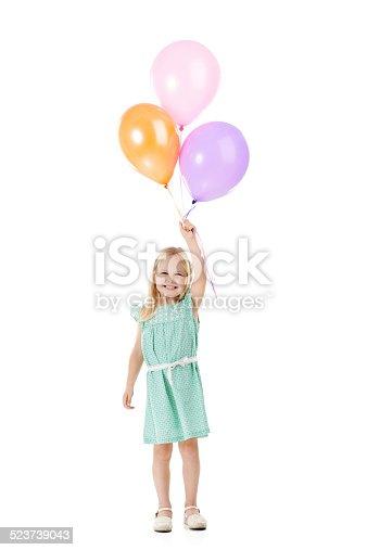 502281614 istock photo Birthday girl 523739043